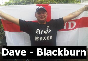 Dave Blackburn