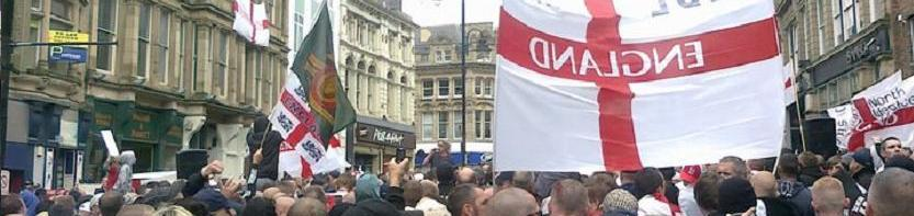 Gary Marsden Live in Newcastle EDL